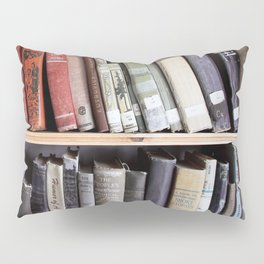 Shelf life Pillow Sham