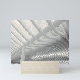 Skeletal Mini Art Print