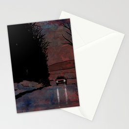 Drive 2 Stationery Cards