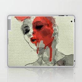 lost in dreams Laptop & iPad Skin