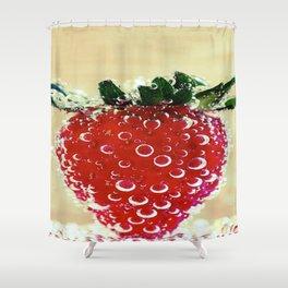 wildberry Shower Curtain