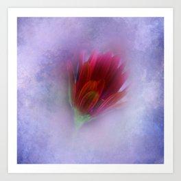the beauty of a summerday -140b- Art Print