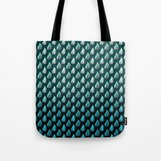 ocean of tears Tote Bag