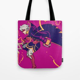 Thoron Tote Bag