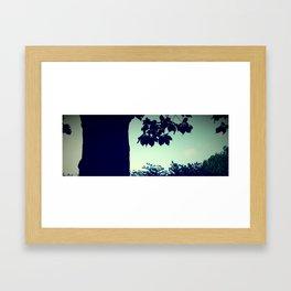 Chillin 3 Framed Art Print