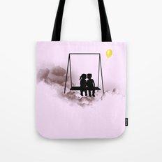 Dreaming Kids Tote Bag