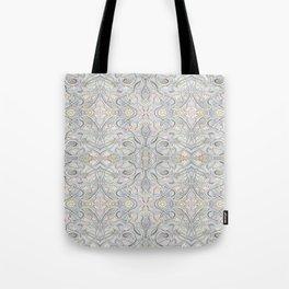 Remembering Art Deco Tote Bag
