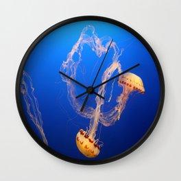 Medusa's Roundel Wall Clock