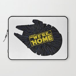 Han Home Laptop Sleeve