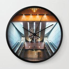 Triangeln Station, Malmö [1] Wall Clock