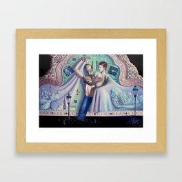 AposkoPain Framed Art Print