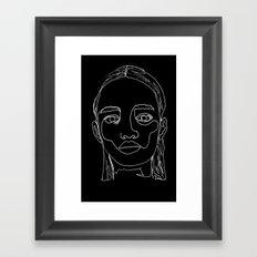 CLD5 Framed Art Print