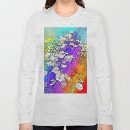 Swaying Song Of Summer Long Sleeve T-shirt