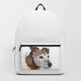 Jack Russell Terrier Dog Backpack