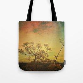 Summer Enchantment Love Tote Bag