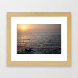 Comporta 2 Framed Art Print