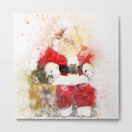 Christmas_20171101_by_JAMFoto Metal Print