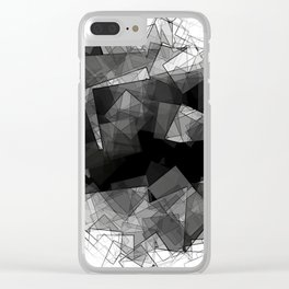 Crystal Shades Clear iPhone Case