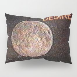 Season of the Witch: Full Moon Rising Pillow Sham