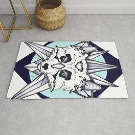 Star Fox Rug