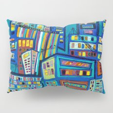 The Lost Art of Communication Pillow Sham