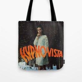 Hypno-vista Tote Bag