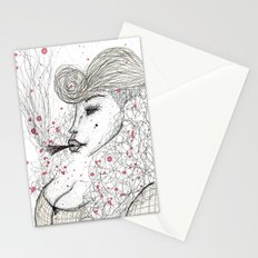 Big Mama Pink Stationery Cards