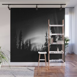 The Truth is Out There : Wall Mural