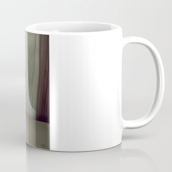 Zombie Plant Mug