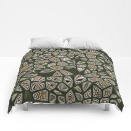 Abstract CMR 03 on VB Comforters