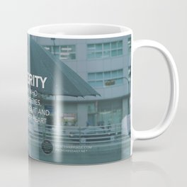 INTEGRITY (General) Coffee Mug