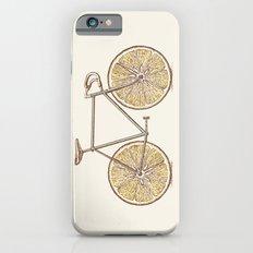 Velocitrus (color version) iPhone 6s Slim Case