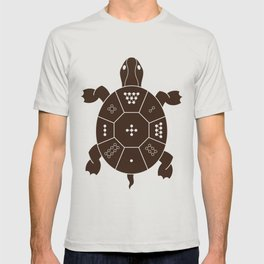 Lo Shu Turtle T-shirt