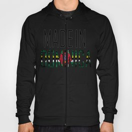 Made In Dominica Hoody