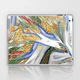 Leggy Laptop & iPad Skin