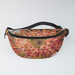 Pincushion Protea Fanny Pack