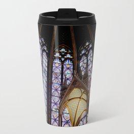 La Sainte-Chapelle. Travel Mug