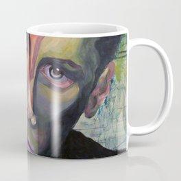 IDENTITY CRISIS Coffee Mug