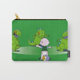 Jurassic Baby Carry-All Pouch