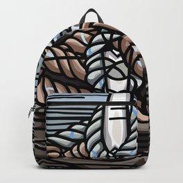 Knotical Backpack