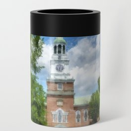 Dartmouth College Can Cooler