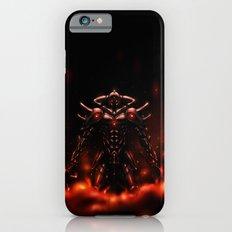 Demon Knight Slim Case iPhone 6s