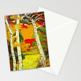 Home at Syin Stationery Cards