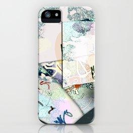 Estantu iPhone Case