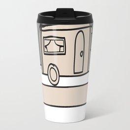 Airstream campers Travel Mug