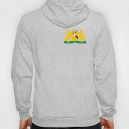 Coat of arms of The Hague Hoody