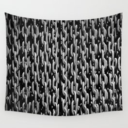 Chain Wall Tapestry