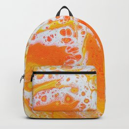 Summer Abstract #1 Backpack