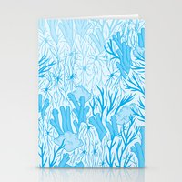 medicine Stationery Cards featuring Modern Medicine by Nat Chartres