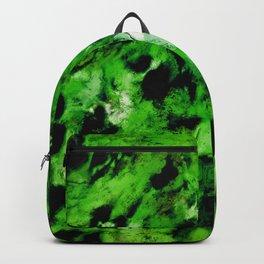 More distinguishing marks Backpack